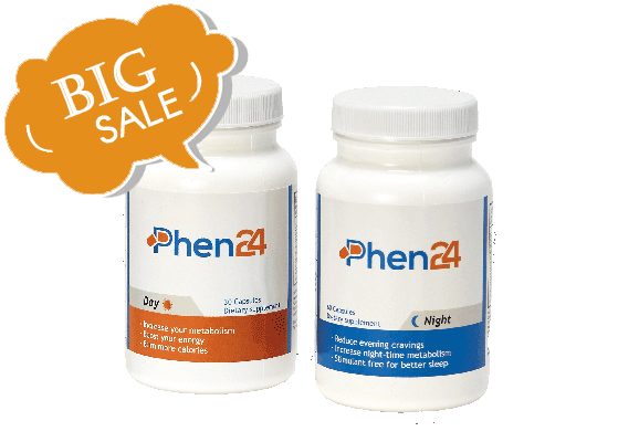 Phen24 Discount Offer