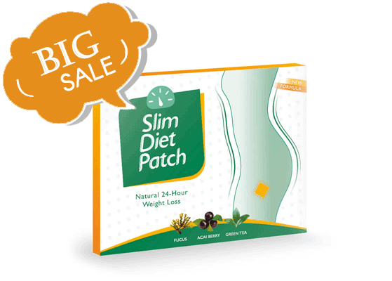 Slim Diet Patch Discount Offer