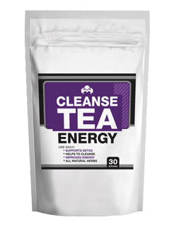 Cleanse Tea Offer Image