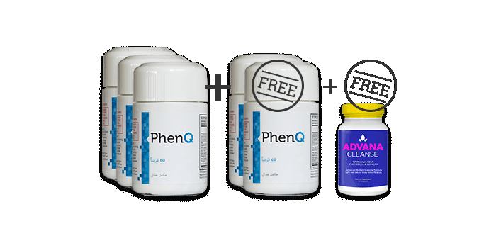 PhenQ Deals Image