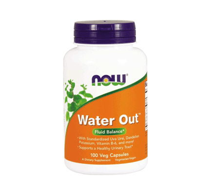 Now Waterout Bottles
