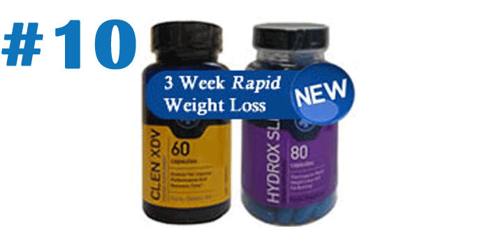 3 Week rapid weight loss Deals Image