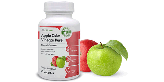 Apple Cider Vinegar Deals Image