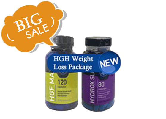 HGH Weight Loss Pill HGH com Review & Coupon Code 2018!