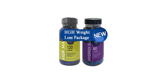 HGH Weight Loss Deal Image