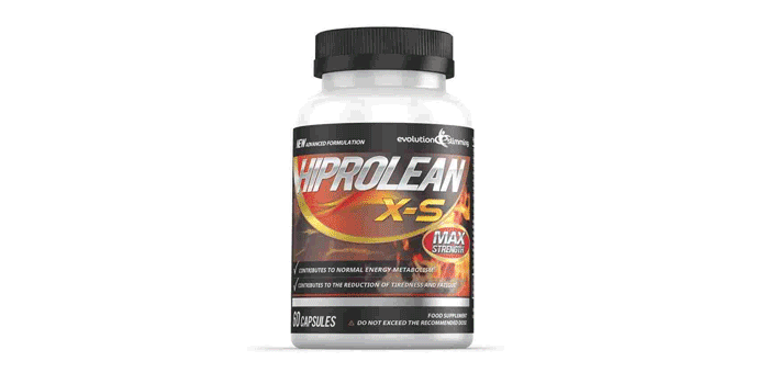 Hiprolean XS High Strength Fat Burner